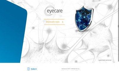 DAVi-Eyecare-AWD-Design-Programação-Consultoria