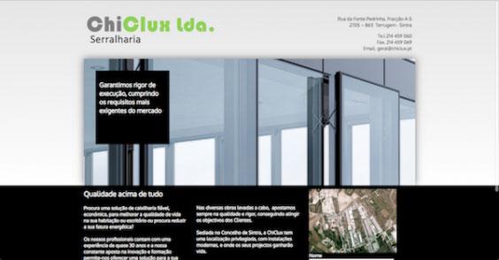 ChicLux by AWD Agência de Comunicação