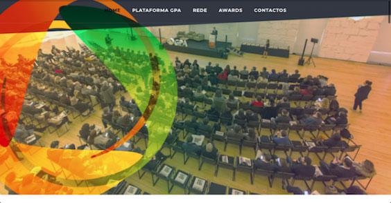 Green Project Awards by AWD Agência de Comunicação