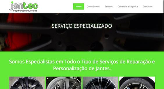 Jantec by AWD Agência de Comunicação