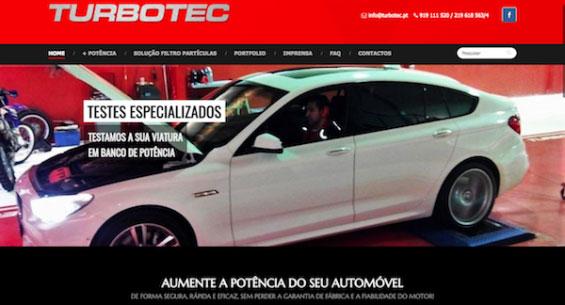 Turbotec by AWD Agência de Comunicação