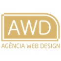 AWD Agência Web e Design Marketing SEO Website Logo