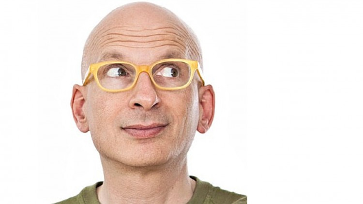 Seth Godin: como espalhar as ideias