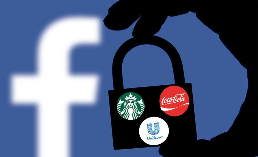 Starbucks Coca-Cola e Unilever unidas contra discursos de ódio
