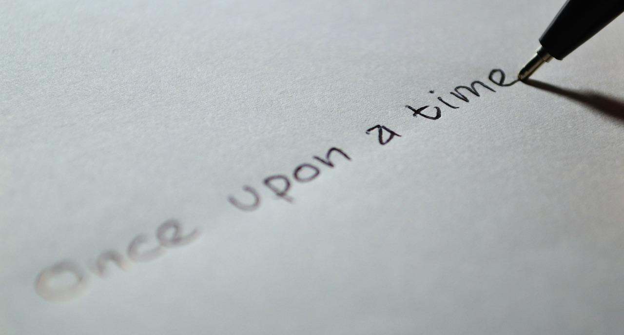 Marketing: Truques para um bom storytelling. Saber contar histórias