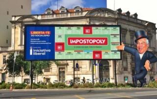 Cartaz IL/Mosca